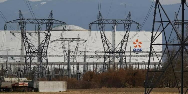 Nucléaire : 2.000 emplois menacés par la fermeture de Fessenheim