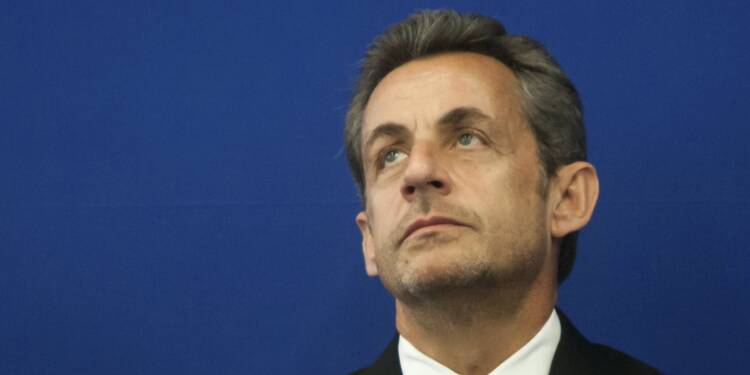 Dans la famille Sarkozy, ils ont tous le virus du business