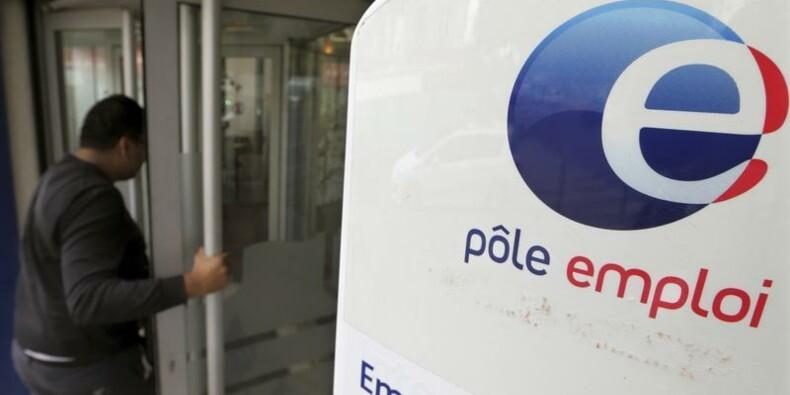 Michel Sapin évoque un taux de chômage stationnaire en décembre