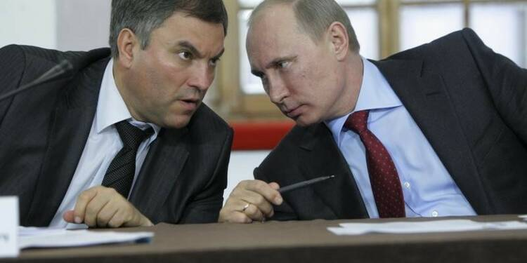 L'UE étend sa liste de sanctions après les référendums en Ukraine