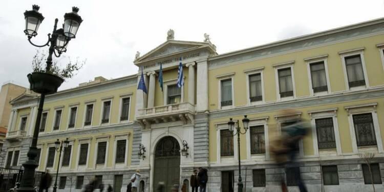 La banque grecque NBG sur le point de céder son immobilier