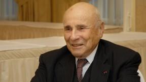 Les confessions d'Antoine Bernheim, un ancien parrain du business