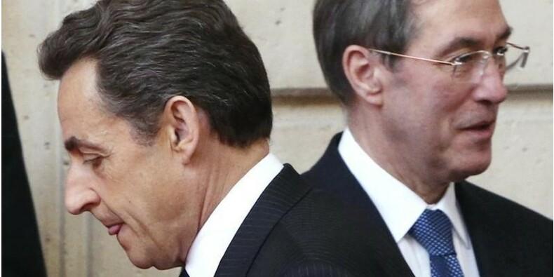 """Affaire Tapie : Claude Guéant dénonce un """"scandale d'Etat"""", l'Elysée réplique"""