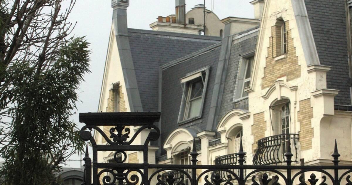 Hotel La Villa Parisienne