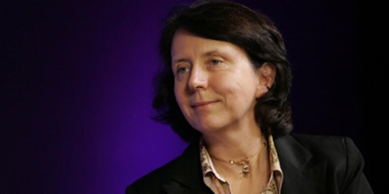 Barbara Dalibard, DG de SNCF Voyages, doit mettre le TGV au carré