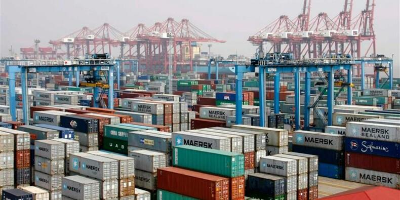 Le déficit commercial en Chine témoigne d'une demande solide