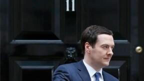 Londres relève ses prévisions de croissance pour 2014-2015