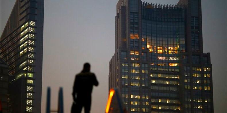 Le PMI des services au plus bas depuis 4 mois en Chine