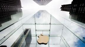 Apple a racheté 14 milliards d'actions depuis fin janvier