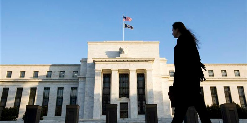 La Fed prudente sur la baisse des achats d'actifs