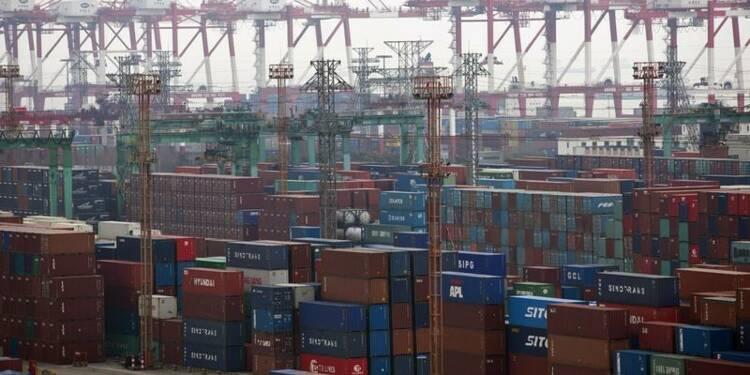 Le commerce suscite enthousiasme et doutes en Chine