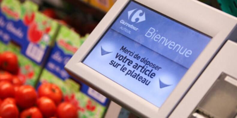 Un accord entre Carrefour et l'indien Future serait imminent