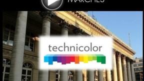 Technicolor au plus haut depuis l'été 2011