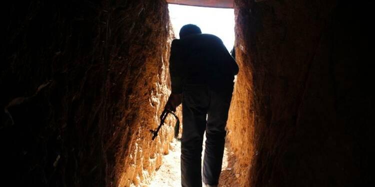 Les départs pour le djihad syrien s'accélèrent, selon Trévidic