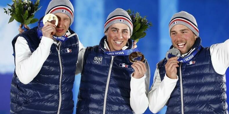 JO: recours rejetés contre le triplé français en ski cross