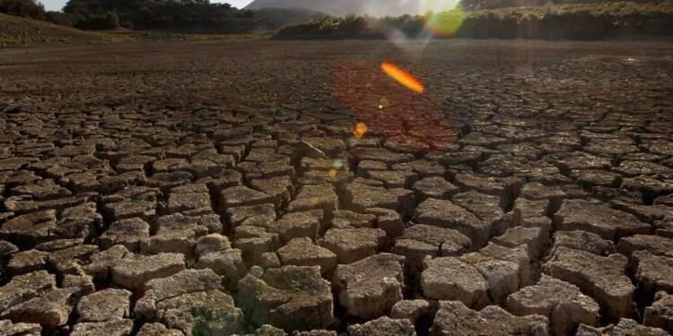 Comment expliquer le ralentissement du réchauffement climatique?