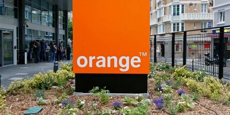 Orange victime d'une intrusion informatique