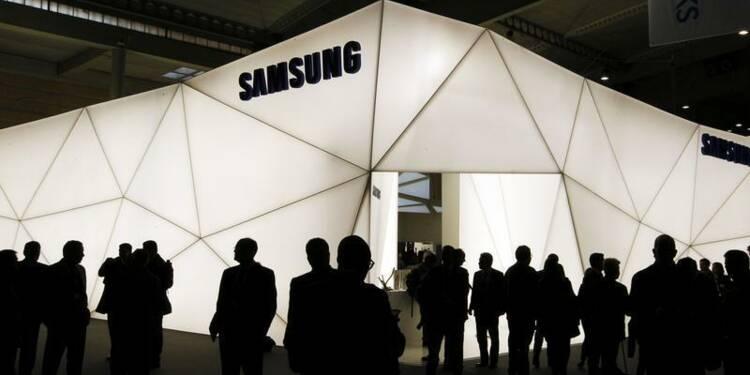 Samsung dote pour la première fois ses tablettes de puces Intel
