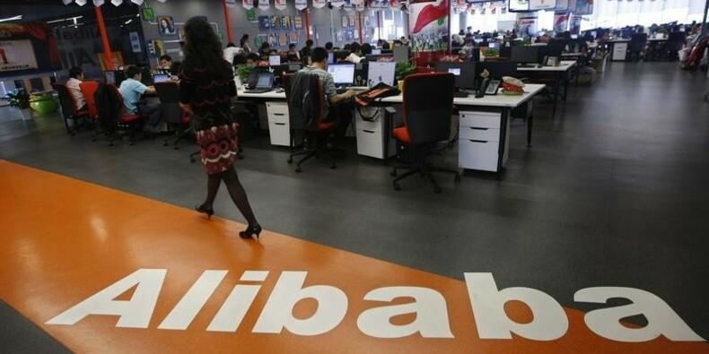 Alibaba devrait choisir New York pour son entrée en Bourse