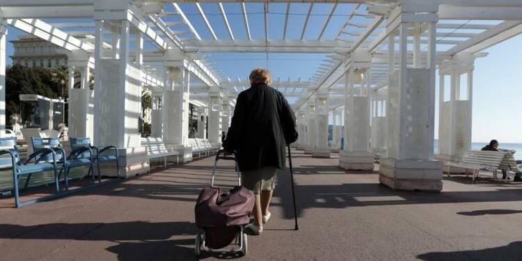 Olli Rehn confiant sur la réforme des retraites en France