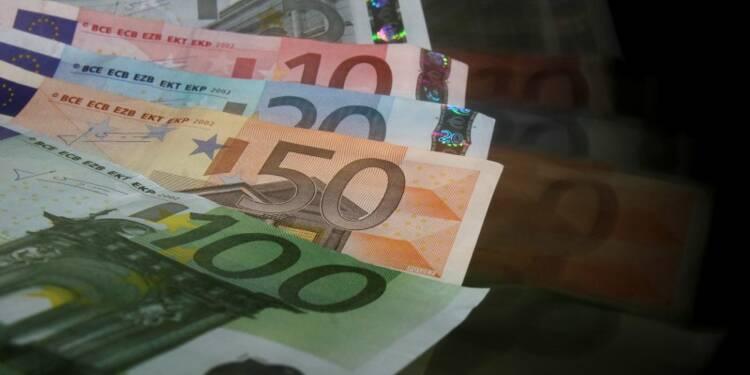 Déficit : le FMI prévoit que la France sera dans les clous