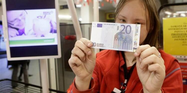 La Lettonie, 18e pays membre de la zone euro