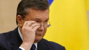 Ianoukovitch dit n'avoir jamais donné l'ordre à la police de tirer