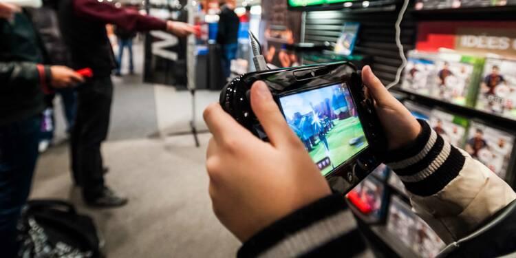 Pour vendre sa Wii U, Nintendo déclare la guerre pédagogique