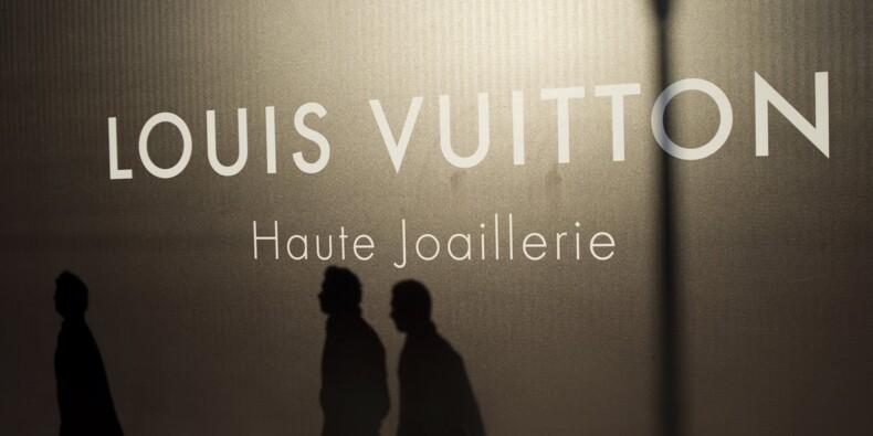 Le succès de son logo est-il un piège pour Louis Vuitton?