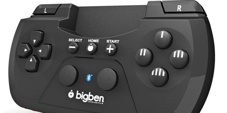 Bigben Interactive : Plus-value de 6,71% en 6 mois, vendez