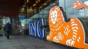ING va rembourser 1,225 milliard d'euros à l'Etat néerlandais