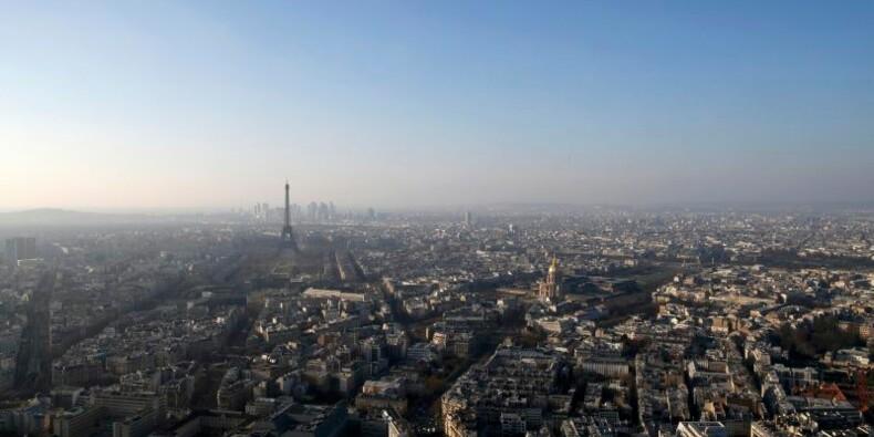 Vélib' et Autolib' gratuits à Paris contre la pollution