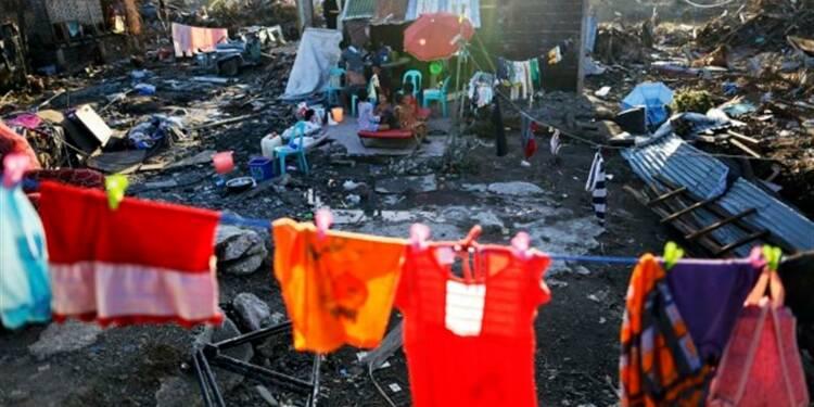 Confusion persistante sur le nombre de victimes aux Philippines