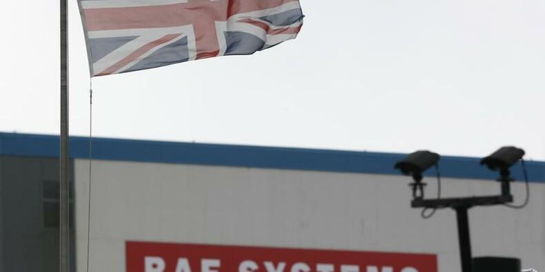 BAE Systems annonce enfin un accord sur le contrat Salam