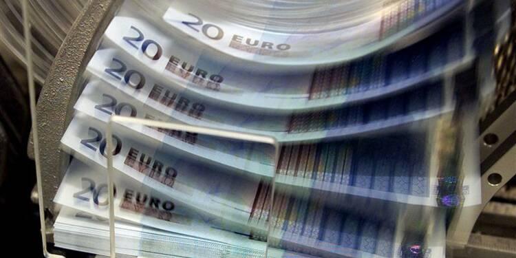 Le crédit en zone euro reste un casse-tête pour la BCE