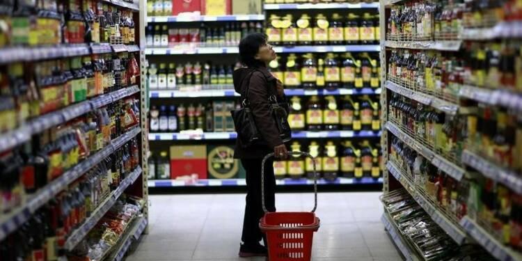 Les marques étrangères peinent à s'imposer en Chine