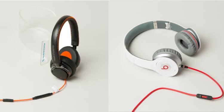 Faut-il craquer pour… les casques Philips ou Beats?