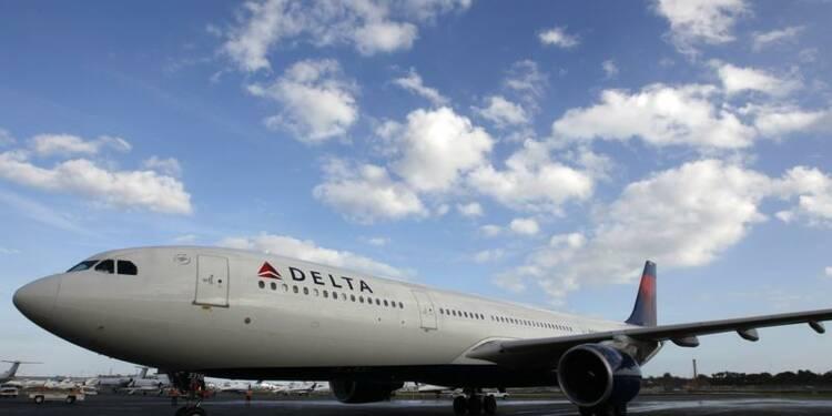 Delta Airlines renoue avec Airbus et commande 40 appareils