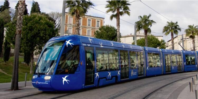 A Montpellier, les quartiers sortis de terre depuis l'an 2000 ne font plus recette
