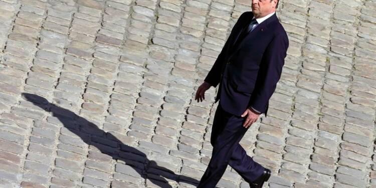 François Hollande risque de payer cher sa réforme territoriale