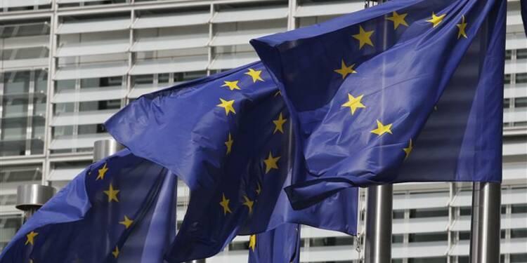 Paris pour un report des négociations commerciales UE-USA