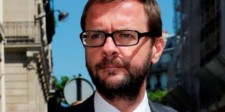 Jérôme Lavrilleux livre quatre noms dans l'affaire Bygmalion