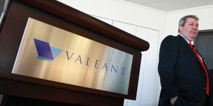 L'offensive de Valeant sur Allergan prend un tour hostile