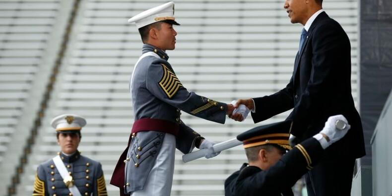 Barack Obama répond aux critiques sur sa politique étrangère