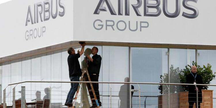Airbus plaide pour une remise à plat de l'industrie spatiale