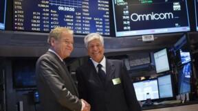 Hausse du bénéfice trimestriel d'Omnicom grâce surtout aux USA