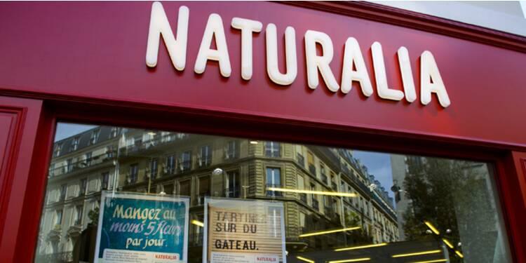 Naturalia L Epicier Qui Dit Merci A La Malbouffe Capital Fr