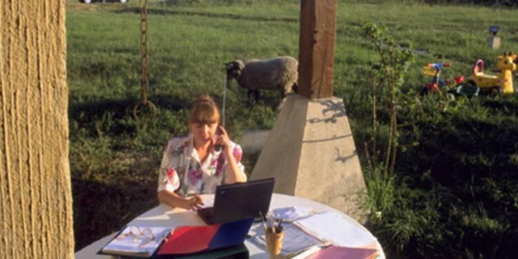 Télétravail : ai-je droit à une indemnisation lorsque je travaille à domicile?