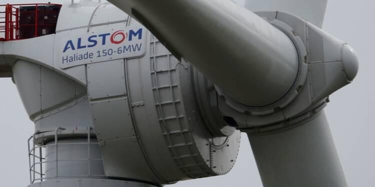 La France se dote d'une nouvelle arme pour négocier sur Alstom