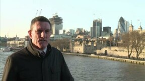 Londres: après le Shard, beaucoup d'autres gratte-ciels en construction